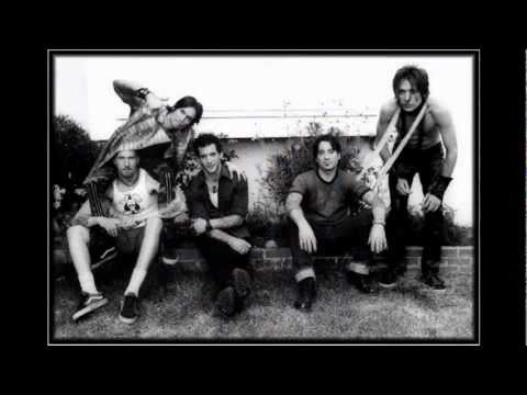 Buckcherry - Frontside