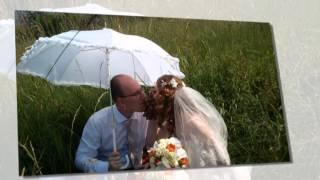 свадьба Лесосибирск  2013