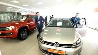 Автомобили с пробегом в Красноярске