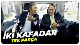 İki Kafadar - Türk Filmi