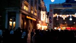 Sishane..Istanbul. .. Indians ;)
