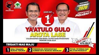 Kerja Fokus Kita Maju - Official Song Ya'atulo - Arota