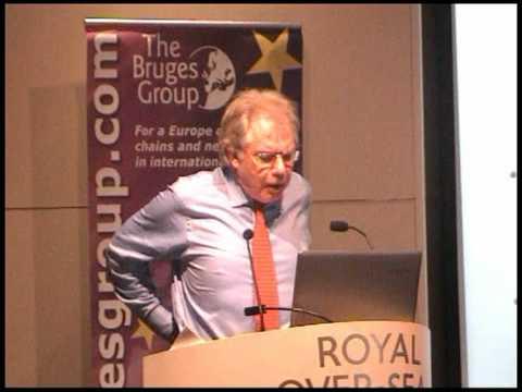 Prof TIM CONGDON CBE
