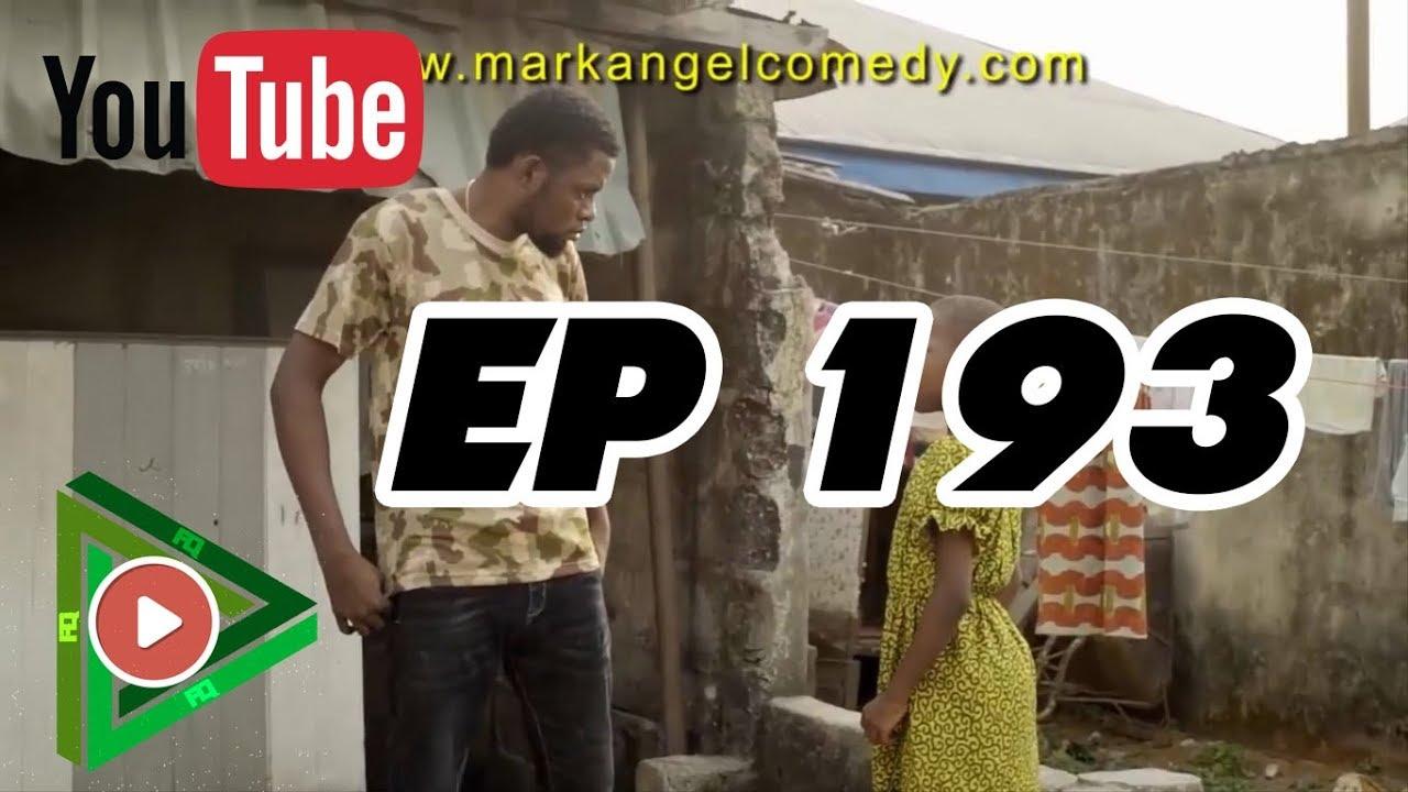 TẬP 193: NGƯỜI TRONG QUÂN NGŨ | Mark Angel Comedy Vietsub Series
