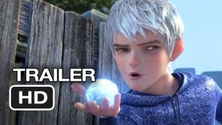 Rise of the Guardians TRAILER 3 (2012) - Alec Baldwin, Jude Law Movie HD
