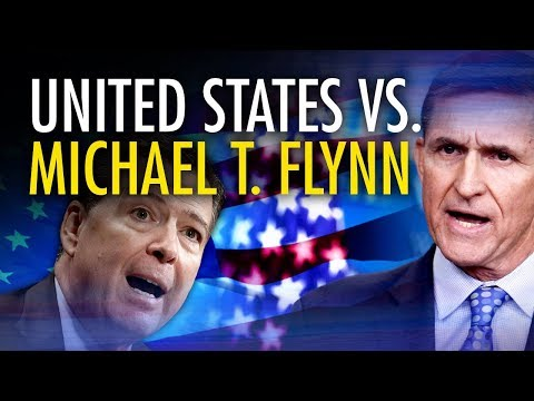 John Cardillo: FBI-led witch-hunt targeted Michael Flynn