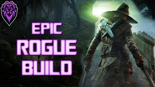 Dragon Age: Inquisition | Best Rogue (Assassin) Skill Build!