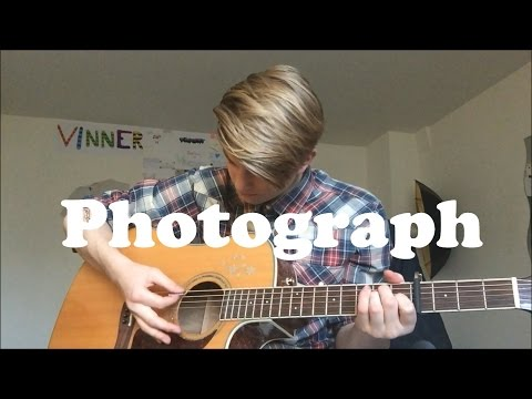 Ed Sheeran - Photograph (Cover by Vincent Gross)