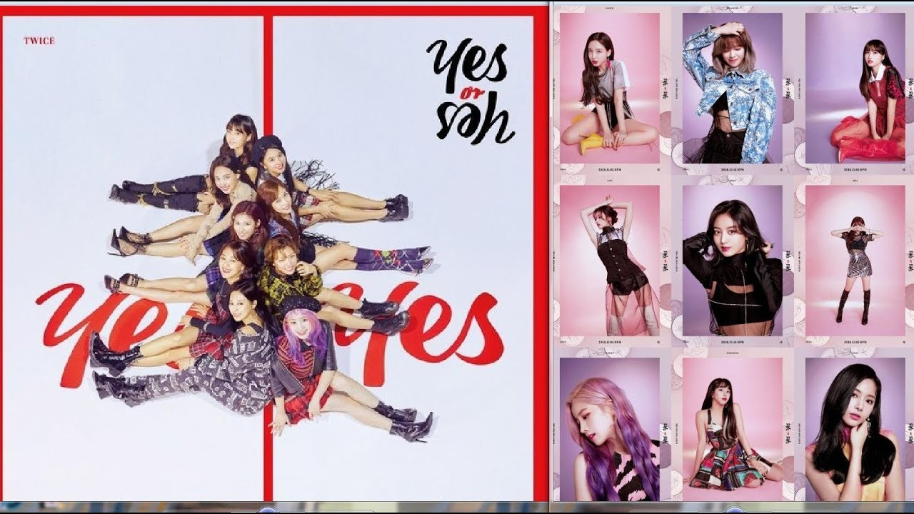 TWICE(트와이스) - bdz (korean ver )[Album YES or YES](MP3)