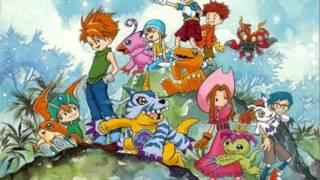 Digimon 02 Jetzt ist es Soweit Deutsch