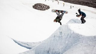 Windells Session 8 Recap Video with Capita Snowboards