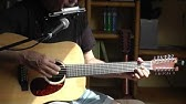 How To Play The Wizard By Uriah Heep On Guitar Youtube