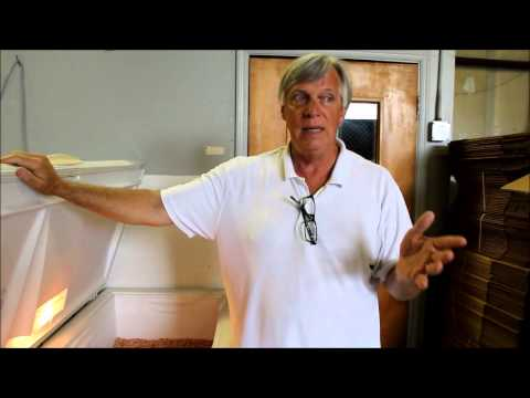to cure: Presents - Glenn Roberts of Anson Mills
