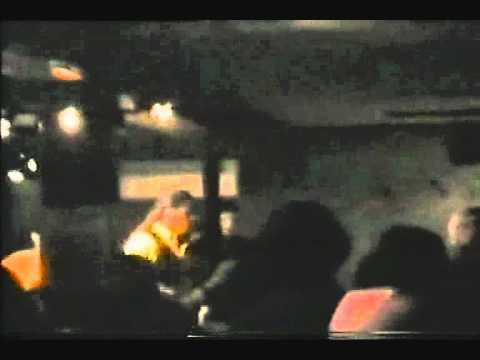 FIFTH SEASON -'DESTROY MY BEAUTY' fan shot footage BREWERY UK 98 progressive metal