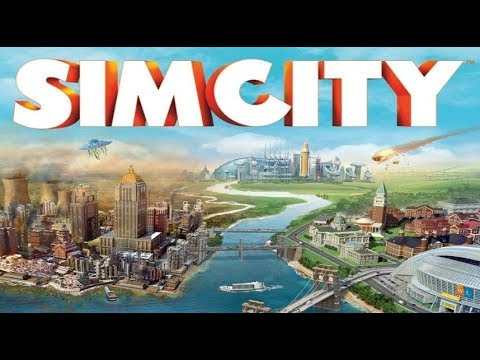 Sim City - MODS #3 How to install mods (featuring UDoN)