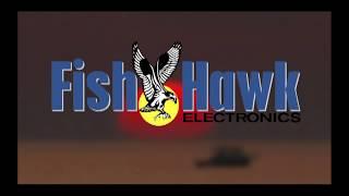 Fish Hawk X4+D Product Video