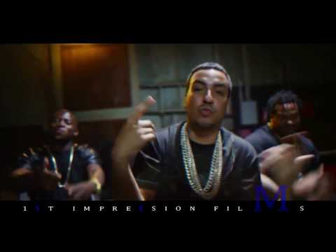 French Montana Ft Nawlage - Husband Or Wife [ REMIX ] HD