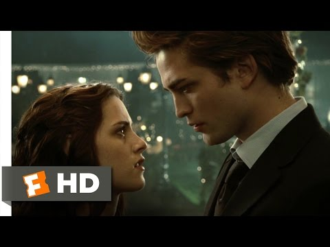Twilight (11/11) Movie CLIP - I Want You Always (2008) HD