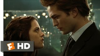 Twilight (11/11) Movie CLIP - I Want You Always (2008) HD