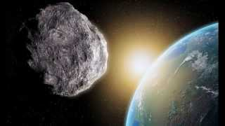 Newly Discovered Asteroid to Make Near-Miss with Earth On Halloween