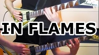 10 Great In Flames Riffs