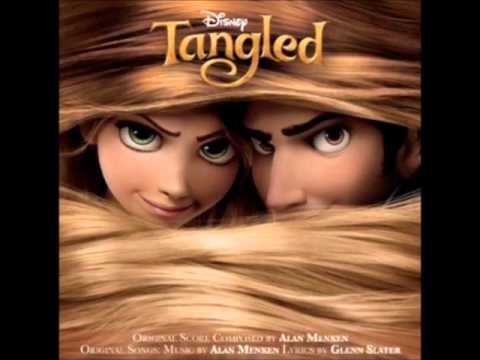Tangled OST - 06 - Mother Knows Best (Reprise)