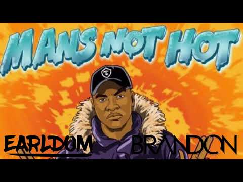 Big Shaq   Mans Not Hot ( Earldom & Brandon G-House Remix )