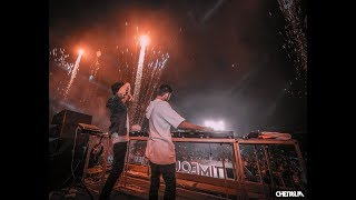 Download Meet Lost Stories and Zaeden, the only two Indian acts playing at Tomorrowland this year Mp3 and Videos