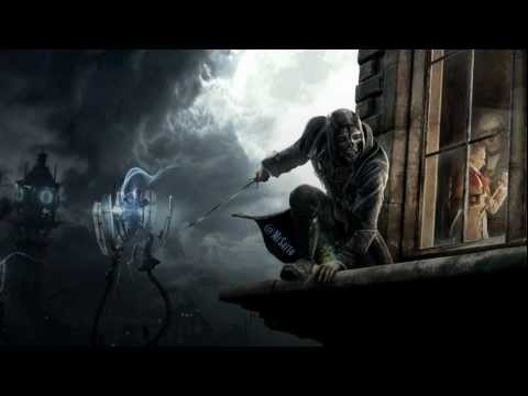COPILOT - The Drunken Whaler (OST Dishonored - Trailer Music)