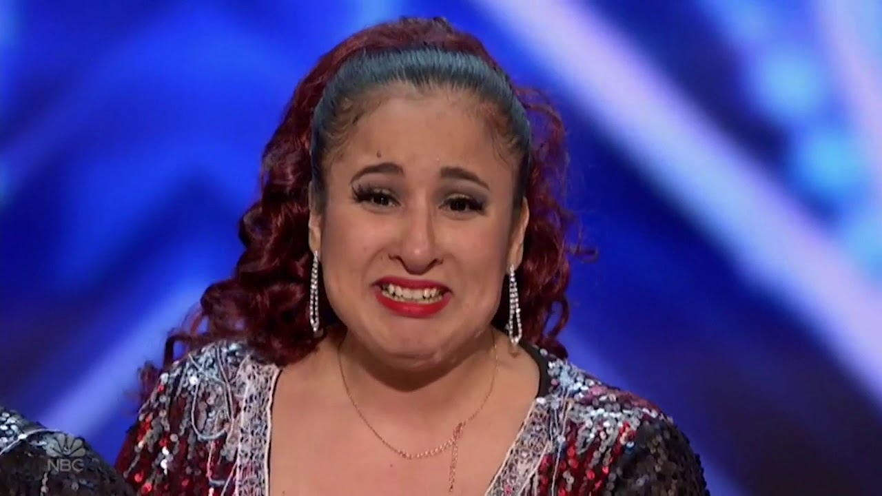 America S Got Talent 2020 Double Dragon Full Performance And Judges Comments S15e01 Youtube