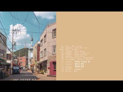 korean indie rock grunge pop-rock and alternative songs I love a lot  playlist