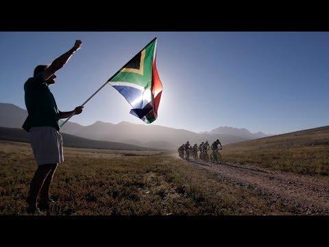 2018 Absa Cape Epic l Stage 2 Montage