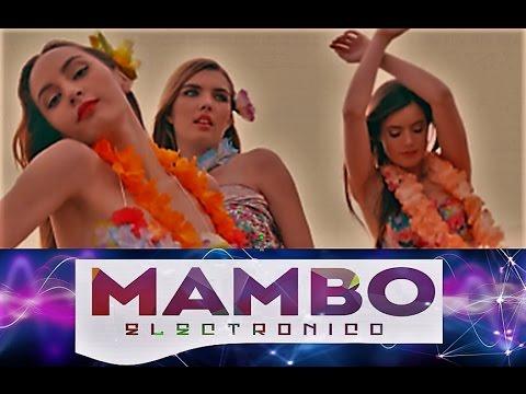mambo merengue electrónico éxitos  DjCmix