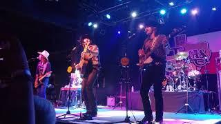 Midland intro and Check Cashin' Country at Billy Bob's Texas 6.2.18