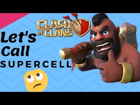 How To Contact To Supercell Support Agent (New) 2019
