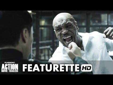 IP MAN 3 Featurette (2016) HD