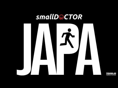 OFFICIAL AUDIO!: Small Doctor - Japa (Freestyle)