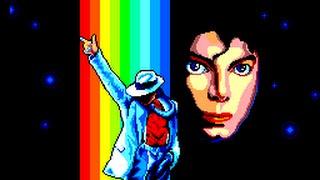 Master System Longplay [083] Michael Jackson's Moonwalker