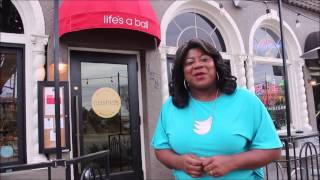 Dining Out With Comedienne Joy featuring Winter Restaurant Week 2017