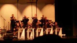 Army Band- Brasilliance