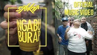 SAYKOJI - NGABUBURAP