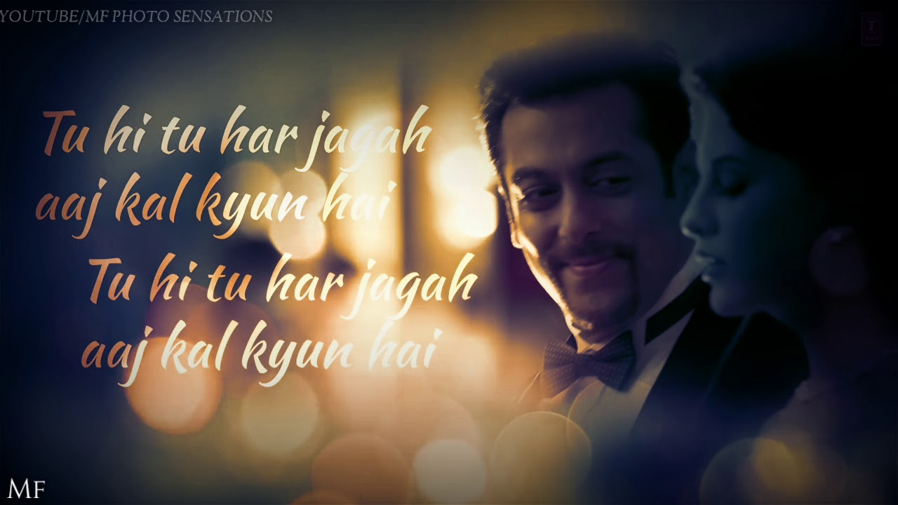 Whatsapp Status Hindi Love Song Status Videos Lyrics Tu Hi