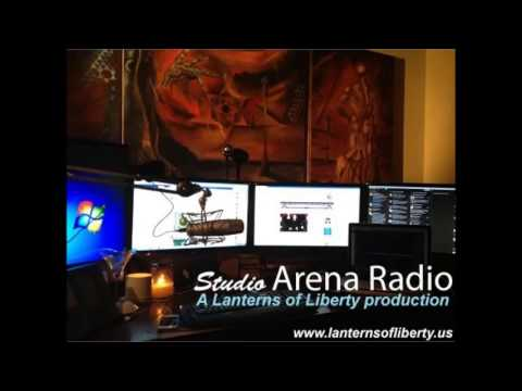 Arena Radio: The 2nd Amendment