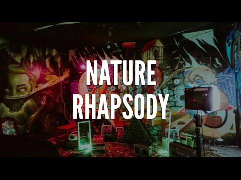 HoneybeaT - Nature Rhapsody Lyric