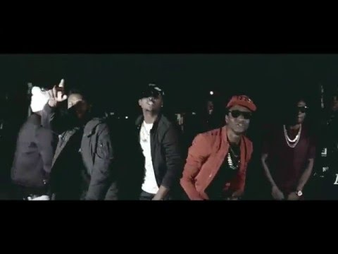 Video: LasGiiDi - My Squad 2.0 ft. Tall Paul, Kidfloh, Ebako, Mr. Renegade & Tytanium