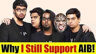 AIB Controversy - Why I STILL Continue Supporting AIB & Stand by Them
