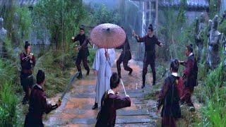 49年前上映的港片《六刺客》,大师级别的武侠片,影片也进入国际市场【香港老片迷】