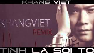 Tình Là Sợi Tơ Remix   Khang Việt (Đức) thumbnail