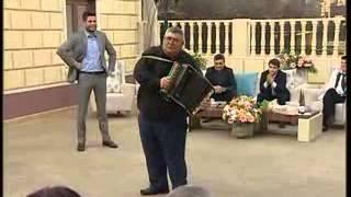 ' 5 - də 5 'də unudulmaz qarmon şousu  ( Xəzər TV )