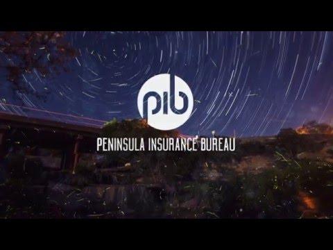 PENINSULA INSURANCE BUREAU